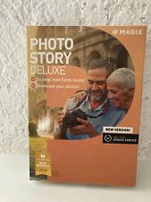 MAGIX Photostory Deluxe – Version 2019 @neu@
