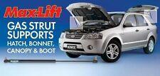 MAXLIFT BONNET STRUT PAIR MONROE for Ford FALCON EF EL V6 V8 XR6 XR8 94-97