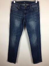 Kut From The Kloth Jeans Size 0 Catherine Boyfriend Skinny Women's Denim