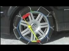 Car & Truck Snow Chains for sale | eBay