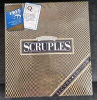 Milton Bradley - A Question of Scruples Game 2nd Edition [1987] (NIB)
