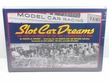 Slot Car Dreams by Philippe de Lespinay - Hardcover Collector's Limited Edition