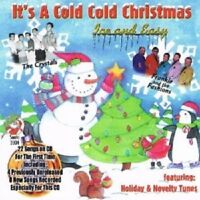 IT'S A COLD,COLD CHRISTMAS: ICE AN  CD NEW!