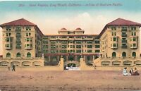 LONG BEACH CA – Hotel Virginia on Line of Southern Pacific
