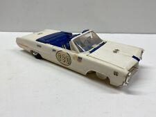 Vintage AMT 1964 Pontiac Bonneville Convertible 3-in-1 Model Kit (ASSEMBLED)