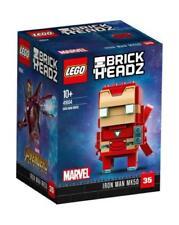 Jeux de construction Lego iron man brickheadz