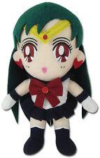 "NEW Great Eastern GE-52537 Sailor Moon Series - 8"" Sailor Pluto Stuffed Plush"