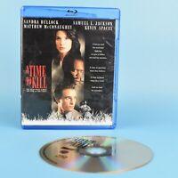 A Time To Kill Blu-Ray - Bilingual - GUARANTEED