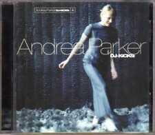 Compilation - DJ-Kicks - Andrea Parker - CD - 1998 - Electronic Techno Breakbeat