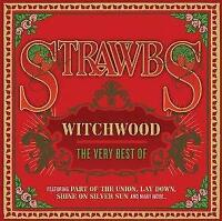 Strawbs - Witchwood: The Very Best Of (NEW CD)