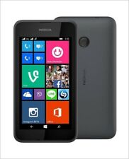 Faulty Nokia Lumia 530 4GB Windows 3G Unlocked Smartphone Faulty For Parts