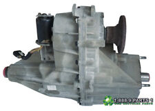 TRANSFER CASE 2006-2010 HUMMER H3 3.7L GM OPT NR6   Stk L107940