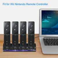 Charger+ Rechargeable Battery & Classic Game Controller for Nintendo Wii Remote