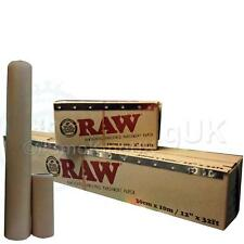 More details for raw rawthentic unrefined parchment paper - speciality baking & wrapping - wax