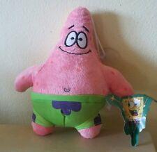Peluche patrick SpongeBob Squarepants nuovo con cartellino plush soft toys new