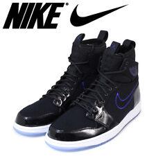 new arrival 55104 11518 SZ 10 Nike Jordan 1 Retro Ultra High Space Jam Black Concord Sneakers 844700 -002