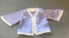 American Girl Clothing ,Nellie O'Malley Pajama Set top only