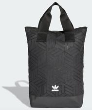 Adidas Originals 3D backpack black BNIB