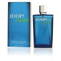 Joop! Jump Edt Eau de Toilette Spray for Men 100ml NEU/OVP