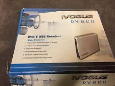 Ivogue DVB-T USB Receptor