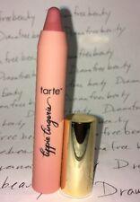 Tarte Lippie Lingerie Matte Tint * EXPOSED * Nude .10oz./3g. Full Size Brand New