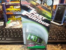 Racing Champions 2 Fast And 2 Furious 1994 ACURA INTEGRA TYPE-R STREET TUNER S7
