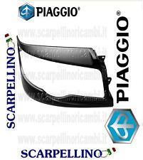 MASCHERA BORDO FARO DX PIAGGIO PORTER D120-RIGHT HEADLIGHT MASK- PIAGGIO B000831