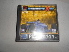 Formula One 97 - Jeu PS1