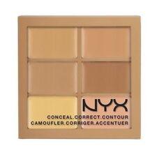 NYX 3C CONCEAL CORRECT CONTOUR Palette 3CP02 Medium - Sealed