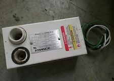 Franceformer Outdoor Neon Transformer 4030 Pbkmg 5 117 A 60 Hz