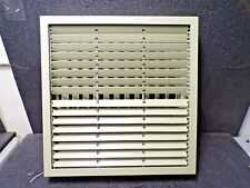 Dayton Exhaust Fan Grille Front Hvewp17g