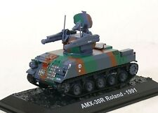 Amercom 1:72 GIAT AMX-30R Roland French Army 57th AAA Rgt France ACBG53