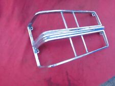 1974 Cadillac Left Front Parking Lamp Bezel - Good Condition - BEST E BAY PRICE