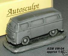 VW Van T2 (AutoSculpt 1:92 / VW04)