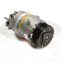 Delphi CS10073 Air Conditioning Compressor A/C
