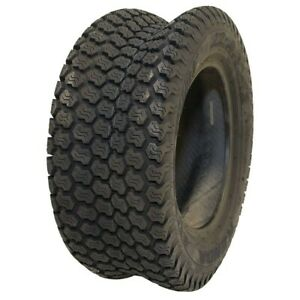 New Tire 160-427 for 22x9.50-12 Super Turf 4 Ply