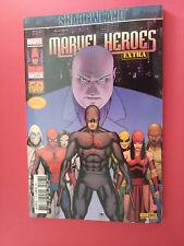 MARVEL HEROES - SAGA COMPLETE DAREDEVIL - N°7 - PANINI COMICS VF - 2011 - M07815