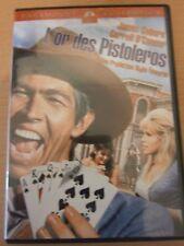 DVD - L'OR DES PISTOLEROS - AVEC JAMES COBURN - réf 55