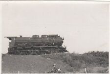 ORIG. foto circa 8x6cm locomotiva a vapore belga ID 436 (g440)