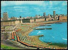AD2770 Argentina - Mar del Plata - Vista panoràmica