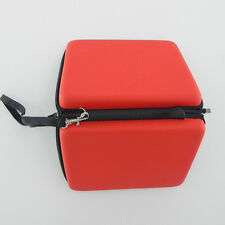 für New Nintendo 3DS XL & 3DS XL LL Schutzhülle Case Hardcover Tasche Hülle Rot