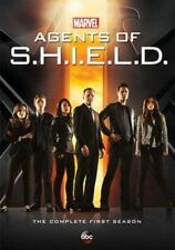 Agents of Shield Complete First - DVD Region 1