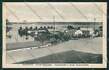 Siracusa Augusta cartolina QQ0706