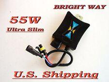 55W Slim HID Ballast for all 55W Xenon bulbs US Seller FAST SHIP