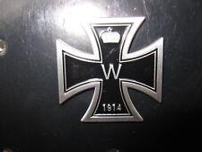 EK1 1914 Eisernes Kreuz Pin WK1 WWI WH Dt. Reich Reichswehr Monarchie