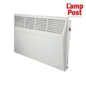 Vent-Axia VAPH LOT20 7 Day Electronic Silent Panel Heater - Choose Your Size