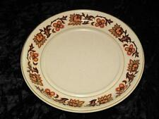 Ironstone 1960-1979 Midwinter Pottery Side Plates