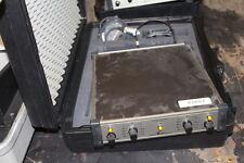Ibc Analog Video Mixer Avm2000 Avm 2000