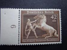 Germany Third Reich 1939 Braune Band Munchen Riem Mvlh Tab