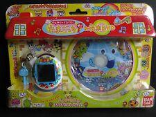 Rare! Bandai Tamagotchi Plus & Tama Dvd Japan